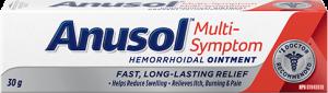 Anusol™ Multi-Symptom Ointment