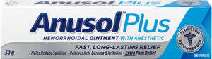 Anusol™ Plus Ointment