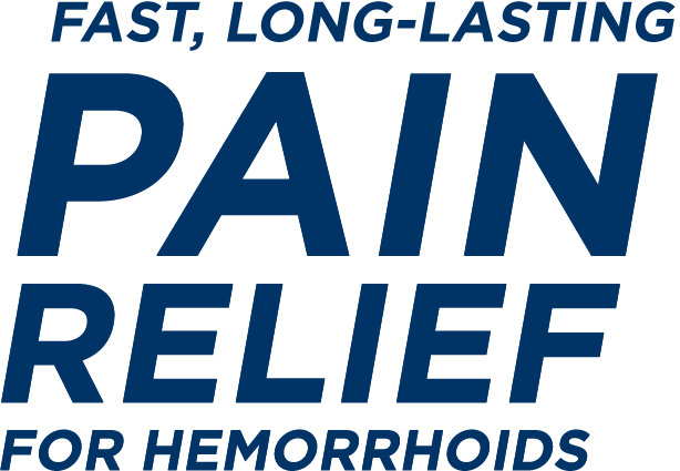 Home Anusol Pain Relief For Hemorrhoids